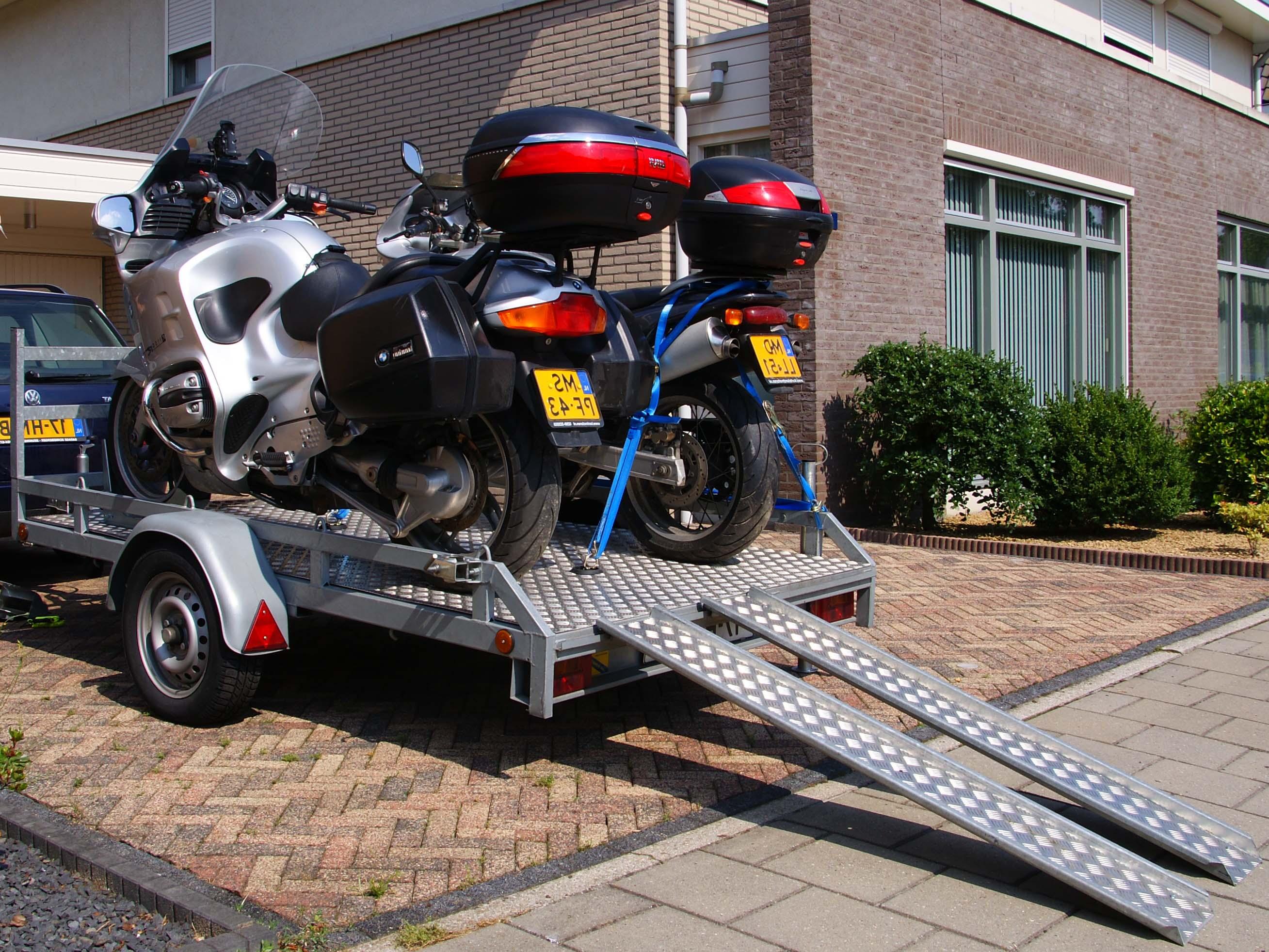 BMW en Ducati