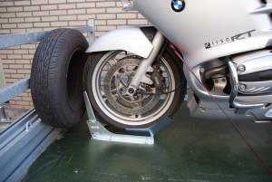 Motorklem